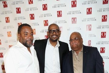 Charles Allen Advance Screening Of 'Lee Daniels' The Butler' - Arrivals