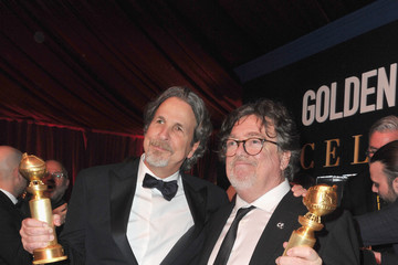 Charles B. Wessler Official Viewing And After Party Of The Golden Globe Awards Hosted By The Hollywood Foreign Press Association