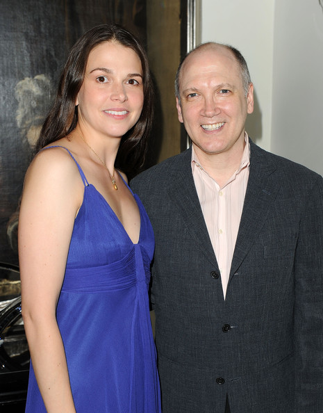 """""""Sutton Foster At The Carlyle"""" - Opening Night"""