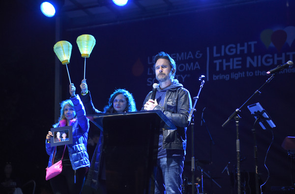 Charles Esten's Light The Night Walk And Light The Late Night Concert