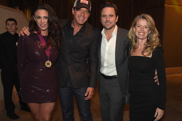 Charles Esten BMI 2014 Country Awards - Red Carpet