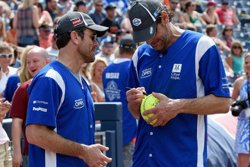 Charles Esten 25th Annual City of Hope Celebrity Softball Game 2015 - Game
