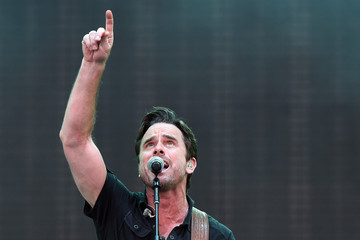 Charles Esten Route 91 Harvest Country Music Festival - Day 2
