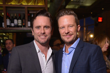 Charles Esten Entertainment Weekly and ABC Upfront Celebration
