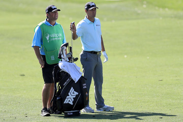 Charles Howell III Valspar Championship - Round Two