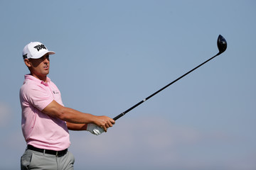 Charles Howell III The RSM Classic - Round Two