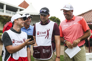 Charles Howell III CIMB Classic - Round Two