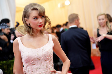 Wait, Did Taylor Swift Just Tease Her New Album?