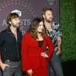 Charles Kelley 2021 CMT Artist Of The Year - Arrivals