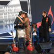 Charles Kelley 2019 Music City Walk Of Fame Induction Ceremony