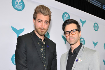 Charles 'Link' Neal III The 8th Annual Shorty Awards - Arrivals And Pre-Show