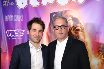 Charles-Marie Anthonioz Vice Studios And Neon Present 'The Beach Bum' SXSW World Premiere After Party