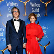 Charles Randolph 2020 Writers Guild Awards West Coast Ceremony - Arrivals