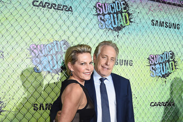 Charles Roven Samsung Celebrates the Premiere of 'Suicide Squad'