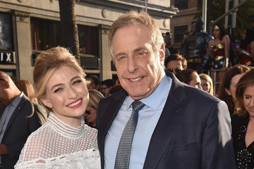 Charles Roven Premiere of Warner Bros. Pictures' 'Wonder Woman' - Red Carpet