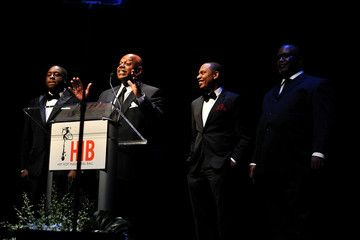 Charles S. Dutton The Hip Hop Inaugural Ball II Sponsored By Heineken USA