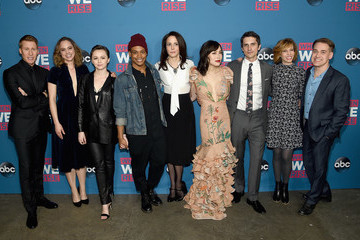 Charles Socarides 'When We Rise' New York Screening Event