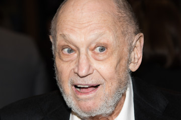 Charles Strouse 'Old Times' Broadway Opening Night