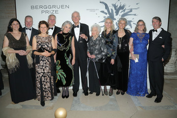 Charles Taylor Berggruen Prize Gala Honoring Philosopher Charles Taylor