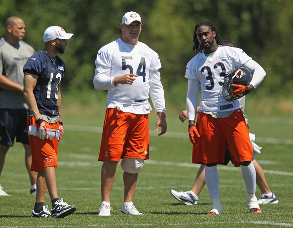 Chicago Bears Minicamp