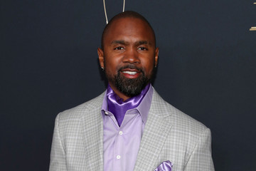 Charles Woodson NFL Honors - Arrivals