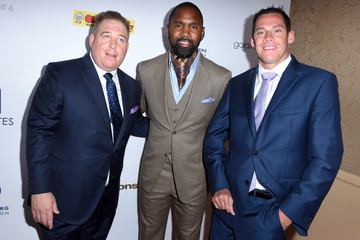 Charles Woodson 17th Annual Harold & Carole Pump Foundation Gala
