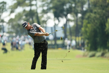 Charley Hoffman THE PLAYERS Championship - Round One