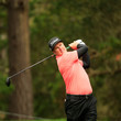 Charley Hoffman AT&T Pebble Beach Pro-Am - Round Two