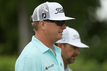 Charley Hoffman U.S. Open - Round Two