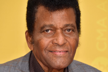 Charley Pride The 50th Annual CMA Awards - Arrivals