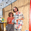 Charley Vezza Seletti Lunch Powered By Lavazza & Costardi Bros At Toiletpaper Home