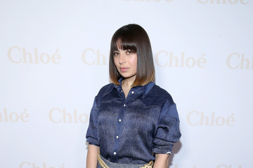 Charli XCX Flaunt And Chloé Celebrate A Change Of Seasons With Charli XCX