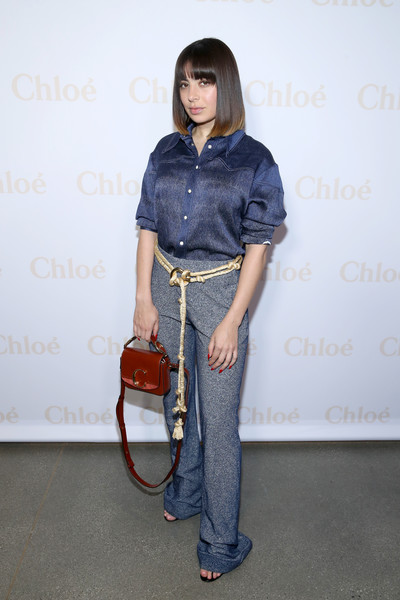 Flaunt And Chloé Celebrate A Change Of Seasons With Charli XCX
