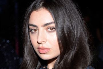 Charli XCX Coach Spring 2018 Runway Show NYFW - Front Row