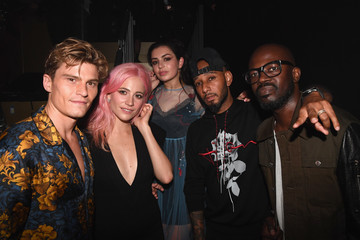 Charli XCX The Dean Collection X Bacardi Bring Innovative Art and Music Experience to Berlin - Day 1