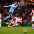 Charlie Adam European Best Pictures Of The Day - January 1, 2017