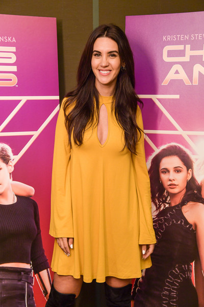 Charlie's Angels VIP Screening Hosted By Natalie Zfat, In Partnership With Harry And David