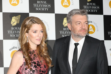 Charlie Brooker Royal Television Society Programme Awards - Red Carpet Arrivals