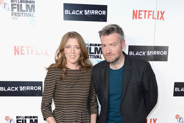 Charlie Brooker LFF Connects Television: 'Black Mirror' - 60th BFI London Film Festival