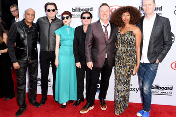 Charlie Burchill 2015 Billboard Music Awards - Arrivals