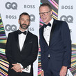 Charlie Condou GQ Men Of The Year Awards 2021 - Red Carpet Arrivals