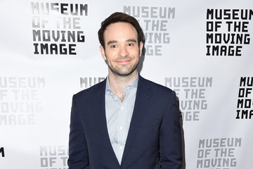 Charlie Cox Museum of the Moving Image Honors Netflix Chief Content Officer Ted Sarandos And Seth Meyers - Arrivals
