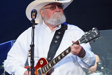 Charlie Daniels Kicker Country Stampede - Day 2