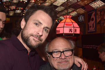 Charlie Day Premiere Of FXX's 'It's Always Sunny In Philadelphia' Season 13 - After Party
