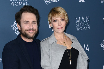"Charlie Day Premiere Of FXX's 'It's Always Sunny In Philadelphia' Season 12 And ""Man Seeking Woman"" Season 3 - Arrivals"