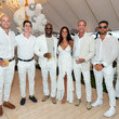 Charlie Ford Hamptons Magazine Hosts Chic At The Beach With John Legend