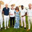 Charlie Ford Hamptons Magazine Cup Hosted By Nina Adgal & Nic Roldan