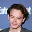 Charlie Heaton Entertainment Weekly Pre-SAG Celebration - Arrivals