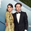 Charlie Heaton 26th Annual Screen Actors Guild Awards - Arrivals