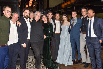 Charlie Hunnam 'The True History Of The Kelly Gang' World Premiere Party Hosted By Grolsch